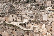 ITALY - Matera