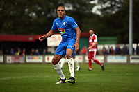 Lois Maynard. Colne FC 0-2 Stockport County FC. Pre-season friendly. 5.9.20