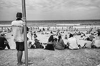 Lifeguard @ Manly Beach