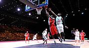 DESCRIZIONE : Championnat de France Pro A Match des champions <br /> GIOCATORE : Tchicamboud Steed Chalon Gomis Jo Limoges<br /> SQUADRA : Chalon Limoges <br /> EVENTO : Pro A <br /> GARA : Chalon Limoges<br /> DATA : 20/09/2012<br /> CATEGORIA : Basketball France Homme<br /> SPORT : Basketball<br /> AUTORE : JF Molliere<br /> Galleria : France Basket 2012-2013 Action<br /> Fotonotizia : Championnat de France Basket Pro A<br /> Predefinita :