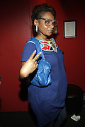 Jean Grae at The Black Star Concert presented by BlackSmith and Live N Direct held at The Nokia Theater in New York City on May 30, 2009