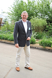 MARTIN CLUNES at the 2012 RHS Chelsea Flower Show held at Royal Hospital Chelsea, London on 21st May 2012.