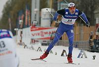 Boerre Naess (NOR, Einzel-Sprints) © Manu Friederich/EQ Images
