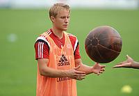 Fotball<br /> Tyskland<br /> 28.07.2014<br /> Foto: Witters/Digitalsport<br /> NORWAY ONLY<br /> <br /> Per Ciljan Skjelbred<br /> Fussball, Hamburger SV, Trainingslager Stegersbach / Oesterreich
