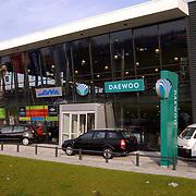 Jave Daewoo de Huchtstraat 3 Almere