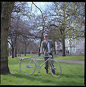 Tweed Run, London, April 10. 2010