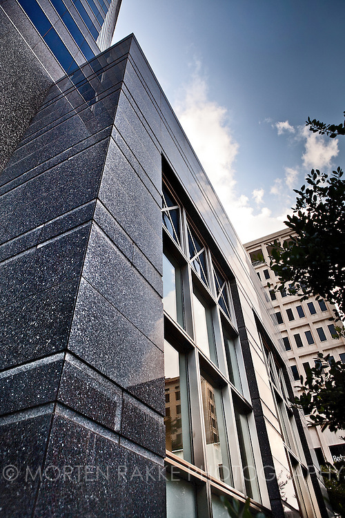 Bank of America, Jacksonville, USA. Photo by Nathan Corry.