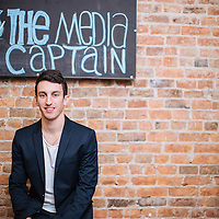 Media Captain