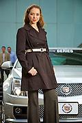 Monica May.Brand Manager Cadillac-Buick-GMC at General Motors de Mexico