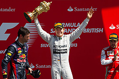 2013 rd 08 British Grand Prix