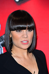Jessie J during The Voice press launch, The Soho Hotel, London, United Kingdom, London, United Kingdom, March 11, 2013. Photo by Nils Jorgensen / i-Images...Contact..Andrew Parsons: 00447545 311662.Stephen Lock: 00447860204379