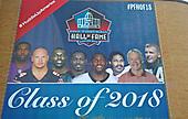 Aug 1, 2018-NFL-Pro Football Hall of Fame Views