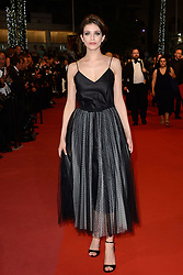 Anna Chipovskaya attending the Leto Premiere held at the Palais des Festivals as part of the 71th annual Cannes Film Festival on May 09, 2018 in Cannes, France. Photo by Aurore Marechal/ABACAPRESS.COM