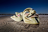 Anonymous - We are Legion.