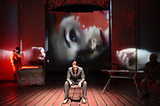 ASU Theatre production of The Nether