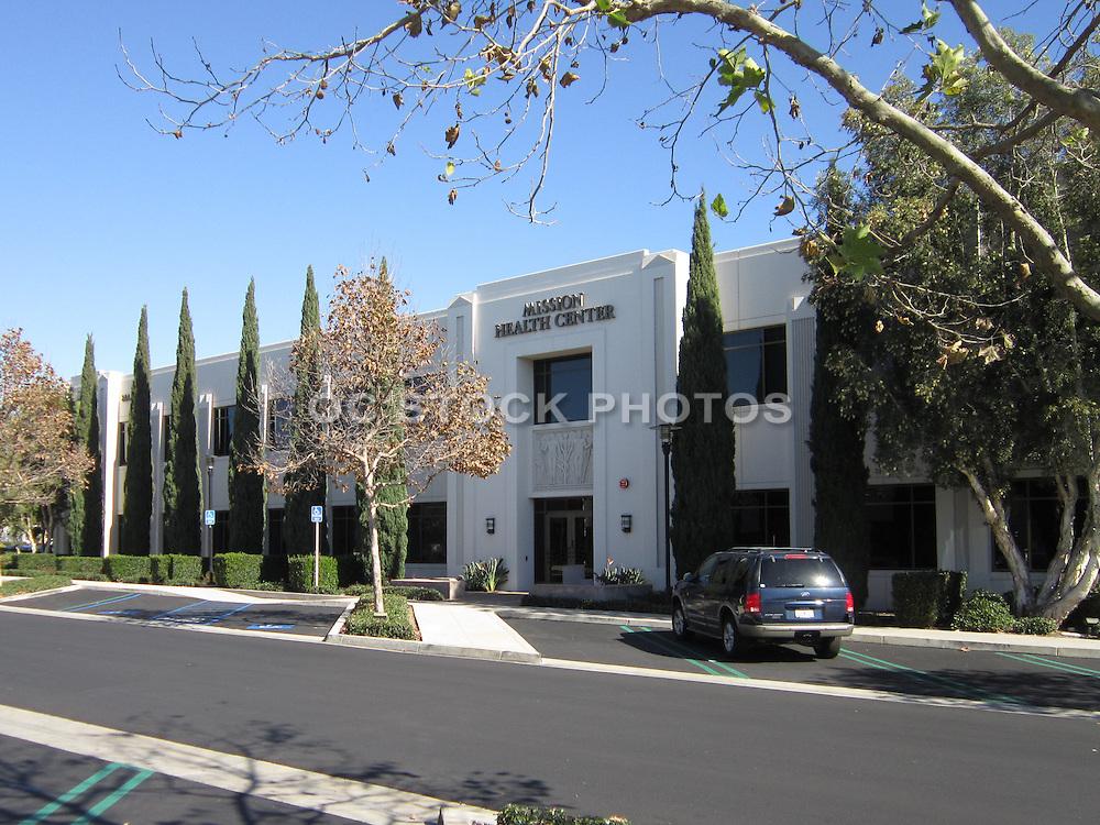 Mission Health Center Ladera Ranch