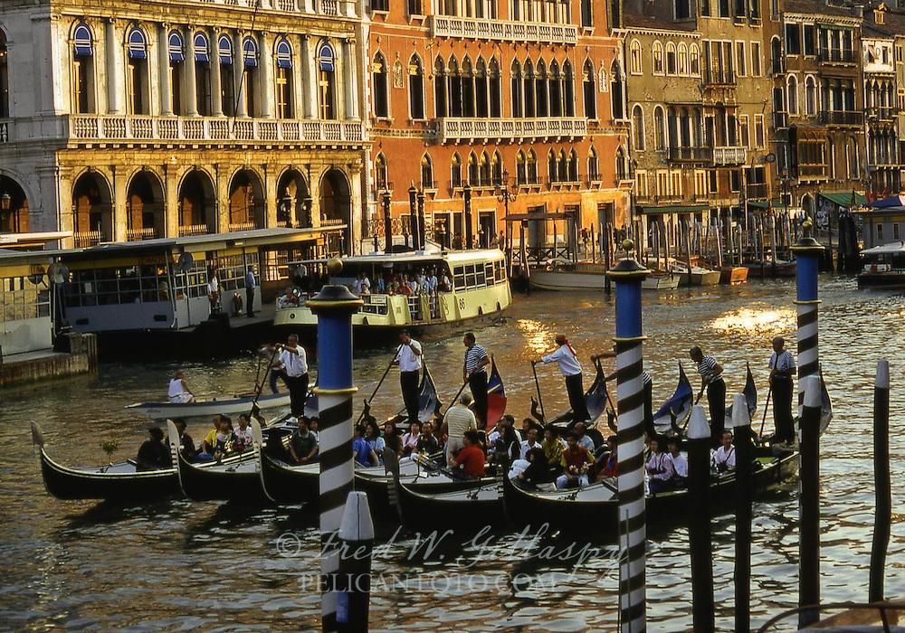 Venice Canals 3, Venice, Italy