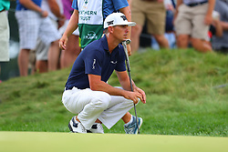 August 26, 2018 - Paramus, NJ, U.S. - PARAMUS, NJ - AUGUST 26:   Billy Horschel of the United States  during the final round of The Northern Trust on August 26, 2018 at the Ridgewood Championship Course in Ridgewood, New Jersey. (Photo by Rich Graessle/Icon Sportswire) (Credit Image: © Rich Graessle/Icon SMI via ZUMA Press)
