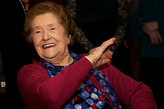Angela 90th Birthday