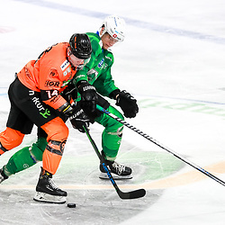20210919: SLO, Ice Hockey - Ice Hockey League: HK SZ Olimpija Ljubljana vs Moser Medical Graz99ers