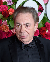 2018 Tony Awards - Red Carpet Radio City Music Hall, NY. 10 Jun 2018 Pictured: Andrew Lloyd Webber. Photo credit: RCF / MEGA TheMegaAgency.com +1 888 505 6342