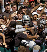 NFL-Buffalo Bills at Oakland Raiders-Sep 19, 2004