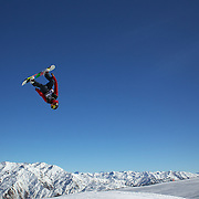 Slopestyle Winter Games