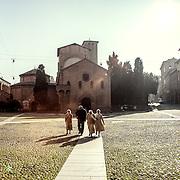 The Lobby in Bologna