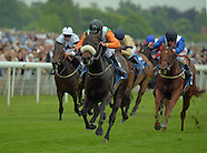 Mid Summer Raceday 100616