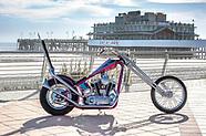 Lynn's Bike on the Boardwalk