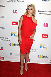 BEVERLY HILLS, CA - SEPTEMBER 15: Madchen Amick at the 2018 Television Industry Advocacy Awards, Sofitel Hotel in Beverly Hills, California on September 15, 2018. 15 Sep 2018 Pictured: Mollee Gray. Photo credit: DE/MPI/Capital Pictures / MEGA TheMegaAgency.com +1 888 505 6342