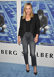 """Premiere of HBO's """"Spielberg"""". Paramount Studios, Hollywood, California. . EVENT September 26, 2017. 26 Sep 2017 Pictured: Jessica Capshaw. Photo credit: AXELLE/BAUER-GRIFFIN / MEGA TheMegaAgency.com +1 888 505 6342"""