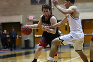 MBKB: St. Olaf College vs. Bethany Lutheran College (12-04-17)