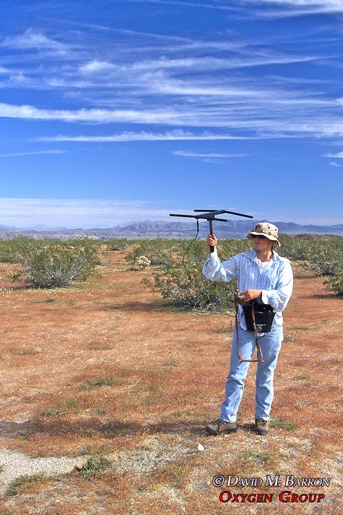 Kathie Meyer Radio Tracking