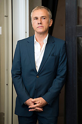 August 29, 2018 - Venice, Venetien, Italien - Christoph Waltz during the jury photocall at the 75th Venice International Film Festival at the Palazzo del Casino on August 29, 2018 in Venice, Italy. (Credit Image: © Future-Image via ZUMA Press)