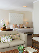 The Bay Hotel Room
