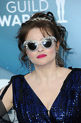 Helena Bonham Carter at the 26th Annual Screen Actors Guild Awards held at the Shrine Auditorium in Los Angeles, USA on January 19, 2020.