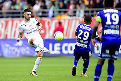 October 1, 2017 - Troyes, France, France - Remy Cabella  (Credit Image: © Panoramic via ZUMA Press)