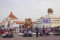 shanghai world expo 2010 - thailand pavilion