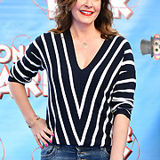 Lucy Horobin attend WONDER PARK Gala Screening at Vue, Leicester Square, London on 24 March 2019, London, UK.