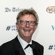 NLD/Hilversum/20190902 - Voetballer van het jaar gala 2019, John Jaakke