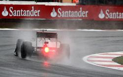 Motorsports: FIA Formula One World Championship 2012, Grand Prix of Great Britain, .#8 Nico Rosberg (GER, Mercedes AMG Petronas F1 Team), #8 Nico Rosberg (GER, Mercedes AMG Petronas F1 Team), #8 Nico Rosberg (GER, Mercedes AMG Petronas F1 Team),
