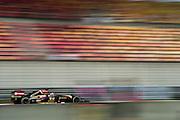 April 17, 2014 - Shanghai, China. UBS Chinese Formula One Grand Prix. Romain Grosjean (FRA), Lotus-Renault<br /> <br /> © Jamey Price / James Moy Photography