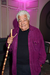 Antonio Carluccio at the 2017 Fortnum & Mason Food & Drink Awards held at Fortnum & Mason, Piccadilly London England. 11 May 2017.<br /> Photo by Dominic O'Neill/SilverHub 0203 174 1069 sales@silverhubmedia.com