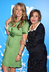 File photo dated 5/17/07 of Carrie Fisher, who has died at age 60