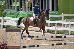 Ward McLain, USA, HH Azur<br /> Olympic Games Rio 2016<br /> © Hippo Foto - Dirk Caremans<br /> 13/08/16