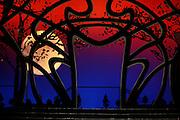 Belo Horizonte_MG, Brasil.<br /> <br /> Opereta A Viuva Alegre, de Victor Leon e Leo Stein com direcao geral de Jorge Takla e direcao musical de Silvio Viegas, que tambem rege a Orquestra Sinfonica de Minas Gerais no espetaculo.<br /> <br /> Operetta The Merry Widow, by Victor Leon and Leo Stein and directed by Jorge Takla and musical directed by Silvio Viegas, which also governs the Symphonic Orchestra of Minas Gerais in the spectacle.<br /> <br /> Foto: JOAO MARCOS ROSA / NITRO