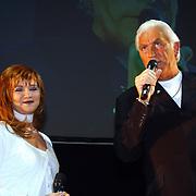 Great Lenght haarshow, optreden Marco Bakker en Jodie Pijper