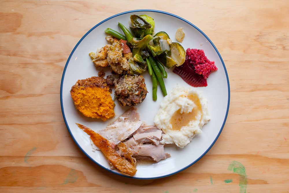 Thanksgiving Lunch at Libby & Andy's (pricele$$) - Thankgiving in RI