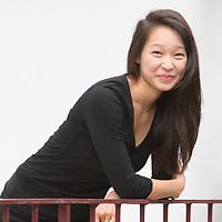 Tina Hou Yoga Journal